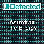 Astrotrax The Energy (10-Track Maxi-Single)