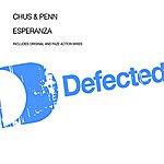 Chus & Penn Esperanza (8-Track Maxi-Single)
