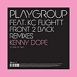 Playgroup Front 2 Back Remixes (8-Track Maxi-Single)