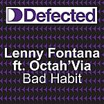 Lenny Fontana The Way (7-Track Maxi-Single)