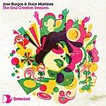 Jose Burgos Soul Creation Sessions (6-Track Maxi-Single)