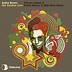 Kathy Brown Get Another Love (4-Track Maxi-Single)