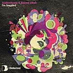 Audiowhores I'm Inspired (5-Track Remix Maxi-Single)