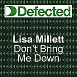 Lisa Millett Don't Bring Me Down (3-Track Remix Maxi-Single)