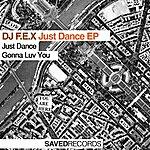 DJ FEX Gonna Luv U/Just Dance