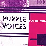 Fancie Purple Voices/Esplendor Geometrico