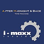 After Midnight Time Machine (2-Track Single)