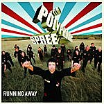 The Polyphonic Spree Running Away (3-Track Maxi-Single)