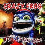 Crazy Frog Last Christmas (4-Track Maxi-Single)