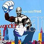 Right Said Fred Wonderman (5-Track Maxi-Single)