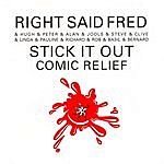 Right Said Fred Stick It Out (4-Track Maxi-Single)