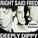 Right Said Fred Deeply Dippy (4-Track Maxi-Single)