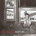 Bill Frisell History, Mystery