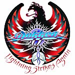 Dokken Lightning Strikes Again