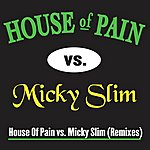 House Of Pain House Of Pain Vs. Micky Slim Remixes (7-Track Maxi-Single)