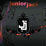 Junior Jack Rocktron/Life
