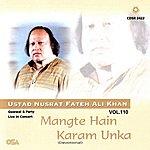 Ustad Nusrat Fateh Ali Khan Mangte Hain Karm Unka, Vol.107
