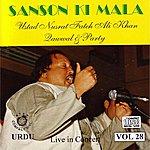 Ustad Nusrat Fateh Ali Khan Sanson Ki Mala, Vol.28