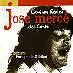 José Mercé Caminos Reales Del Cante