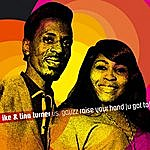 Ike Turner Raise Your Hand (U Got To)(6-Track Remix Maxi-Single)