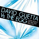 David Guetta Love Don't Let Me Go (Walking Away)(4-Track Maxi-Single)