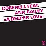 Corenell A Deeper Love (4-Track Maxi-Single)