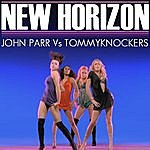 John Parr New Horizon (5-Track Maxi-Single)
