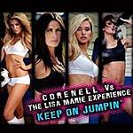Corenell Keep On Jumpin (6-Track Maxi-Single)