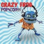 Crazy Frog Popcorn (5-Track Maxi-Single)
