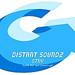 Distant Soundz Stay (With The Sun Comin' Up)(4-Track Maxi-Single)
