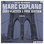 Marc Copland New York Trio Recordings, Vol.2: Voices