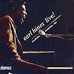 Earl Hines Live: Aalborg Denmark 1965