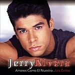 Jerry Rivera Amores Como El Nuestro... Los Exitos