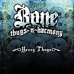 Bone Thugs-N-Harmony Young Thugs (Single) (Parental Advisory)