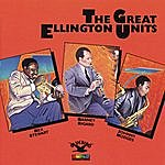 Johnny Hodges & His Orchestra The Great Ellington Units