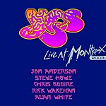 Yes Live At Montreux, 2003