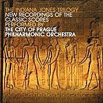 City Of Prague Philharmonic Orchestra The Indiana Jones Trilogy: New Recordings From Classic Scores