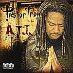 Pastor Troy A-Town Legend (Parental Advisory)