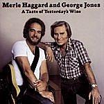Merle Haggard A Taste Of Yesterday's Wine
