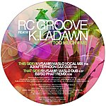 RC Groove Too Much 4 Me (8-Track Maxi-Single)