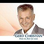 Gerd Christian Hast Du Zeit Für Mich (3-Track Maxi-Single)