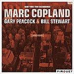 Marc Copland Modinha: New York Trio Recordings, Vol.1