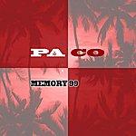 Paco Memory 99 (2-Track Single)