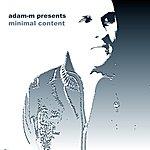 Adam M Minimal Content