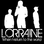 Lorraine When I Return To The World (6-Track Maxi-Single)
