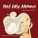 Mache Seibel Red Hot Mama