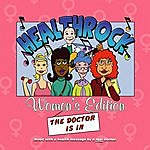 Mache Seibel HealthRock: Women's Edition