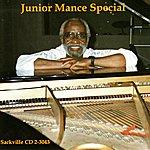 Junior Mance Junior Mance Special