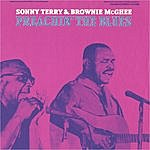 Sonny Terry Preachin' The Blues
