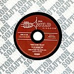 The Solution I Have To Quit You (3-Track Maxi-Single)